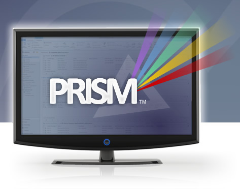 Prism cloud-based recruitment software